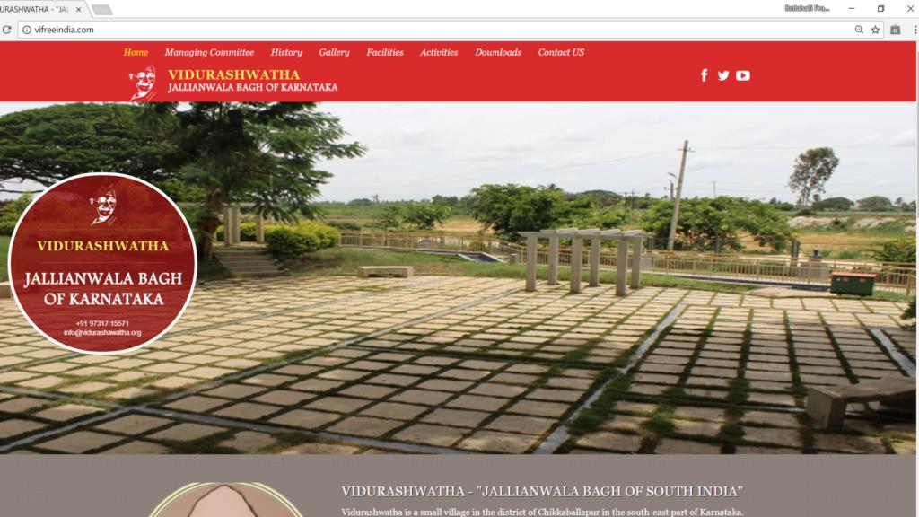 Vidurashwatha - Batlahalli Prashanth Reddy