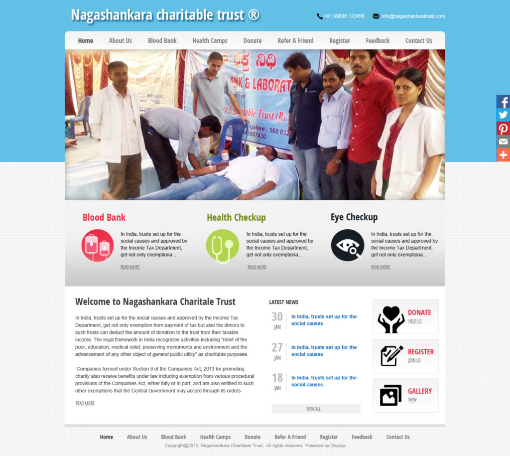 Batlahalli Prashanth Reddy - Web Development Portfolio